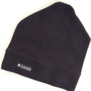 Columbia Black Fleece Warm Beanie S/M Unisex